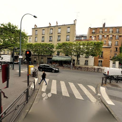 Liveli Crèches Bérault - Crèche - Vincennes
