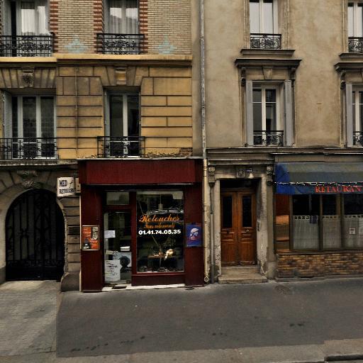 Bancel Jérôme - Formation continue - Vincennes