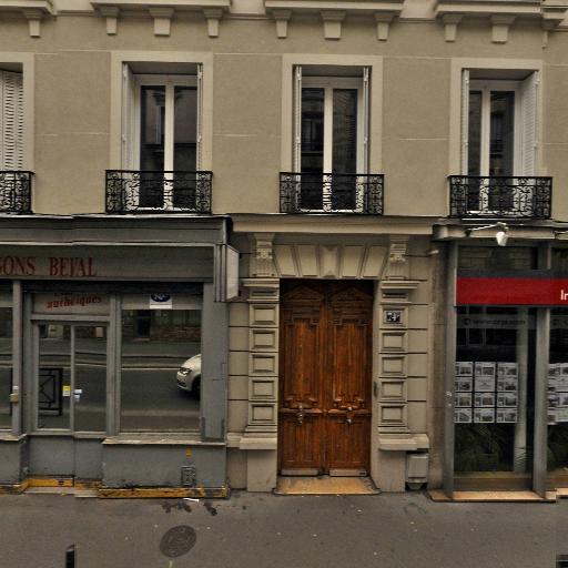 Iris Immobilier - Agence immobilière - Vincennes