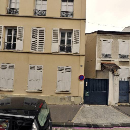 Sadji Nasser - Formation continue - Vincennes