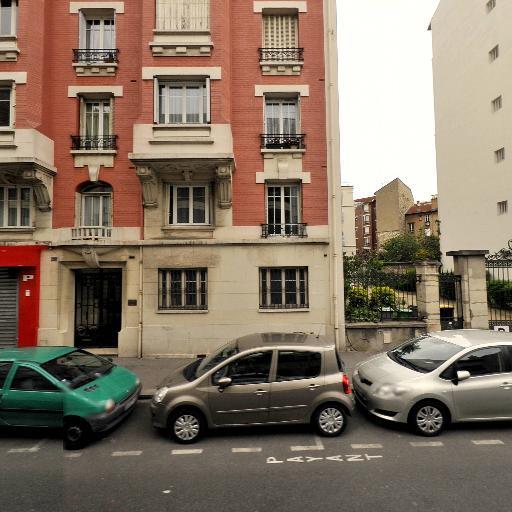 Courant Thierry - Avocat - Vincennes