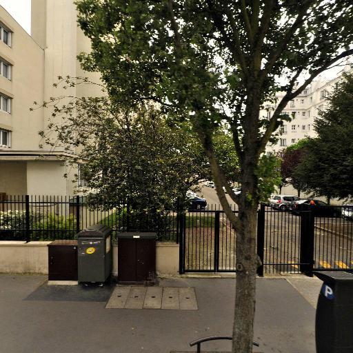 Auckloo Satidanand - Coursiers - Vincennes