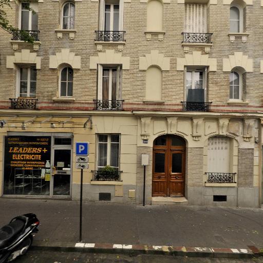Lemarchand Ludovic - Dépannage informatique - Vincennes