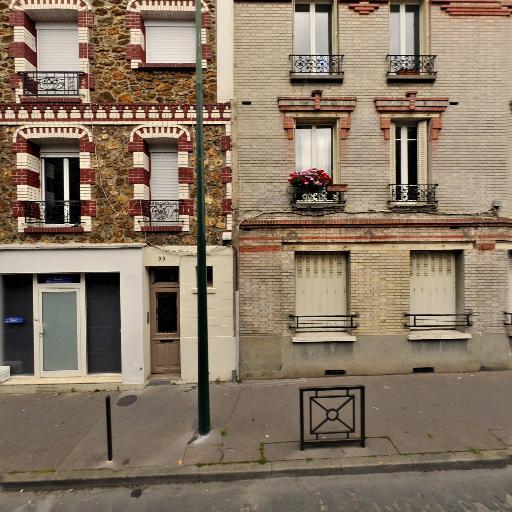 Global Services - Assainissement - Vincennes