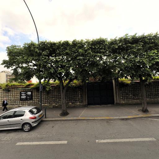 Cimetière Ancien - Cimetière - Vincennes