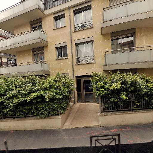 Chiron Mathieu - Conseil en organisation et gestion - Vincennes