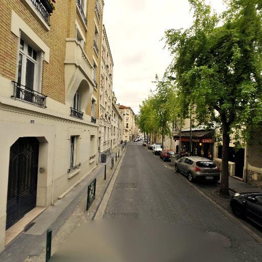 Amac - Laverie - Vincennes