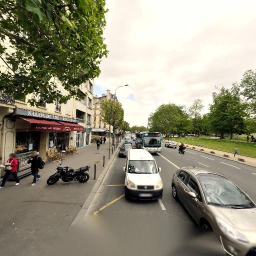 Franico - Pâtisserie - Vincennes