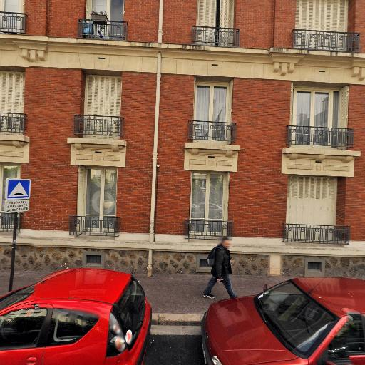 Guillet Pascal - Société d'assurance - Vincennes