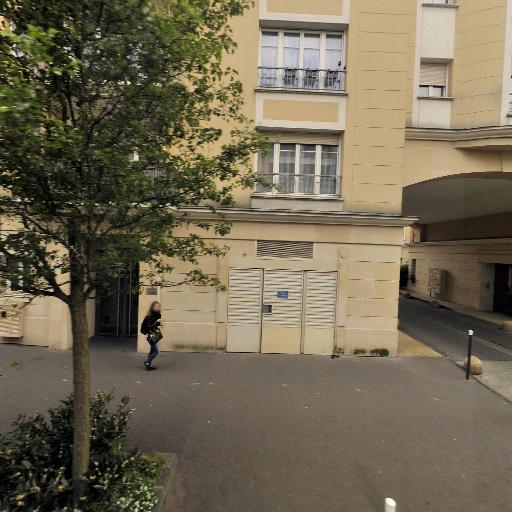 Grangier Elsa - Conseil en organisation et gestion - Vincennes