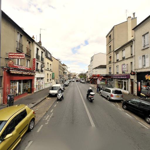 Aux Delices De De Shaden - Boulangerie pâtisserie - Montreuil