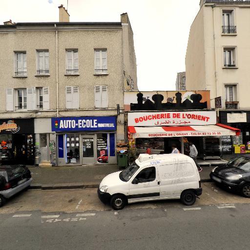 Auto Ecole de Montreuil - Auto-école - Montreuil