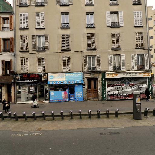 Bikki.Com SARL - Café bar - Montreuil