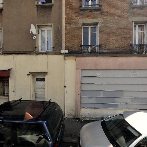 Micro-crèche La Maison de Lia et les Chérubins - Crèche - Montreuil
