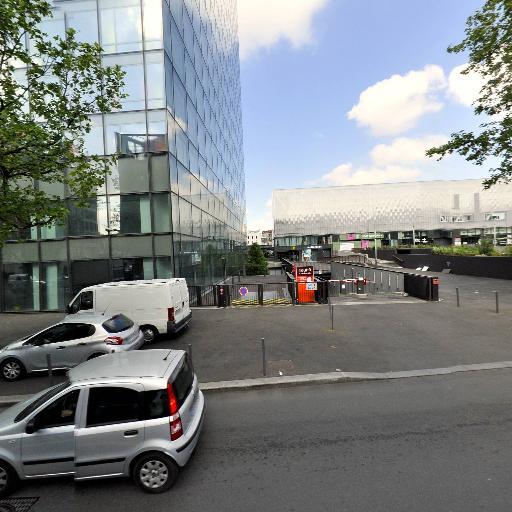France Active Garantie FAG SA - Banque - Montreuil