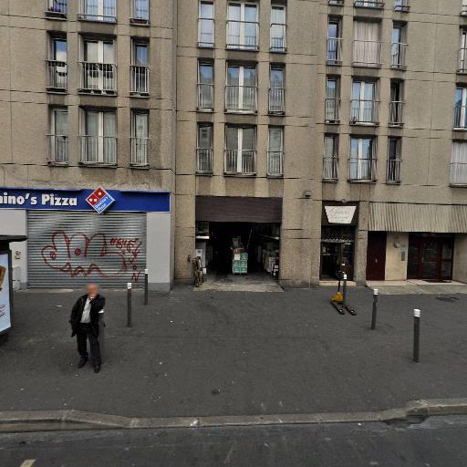 Franprix Montreuil sous Bois - Supermarché, hypermarché - Montreuil