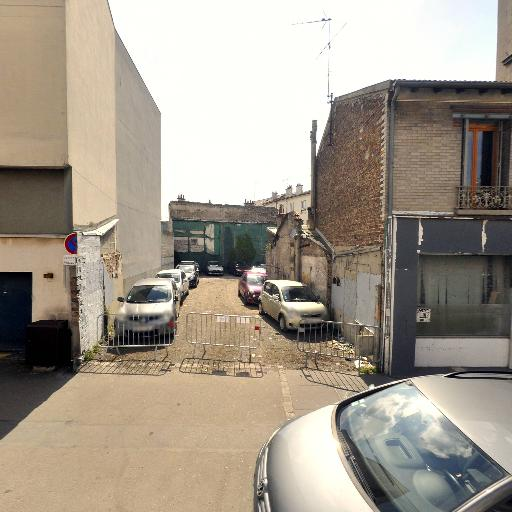 Commissariat de Police - Services de gendarmerie et de police - Montreuil