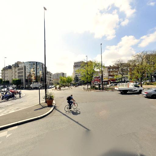 Ncgk - Société d'assurance - Montreuil