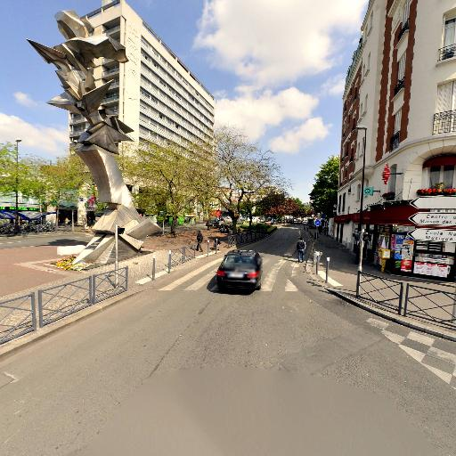 Frenzel Julien - Graphiste - Montreuil