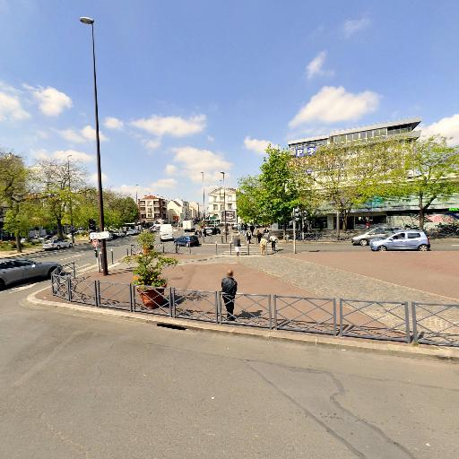 Real Estate Investment - Location d'appartements - Montreuil