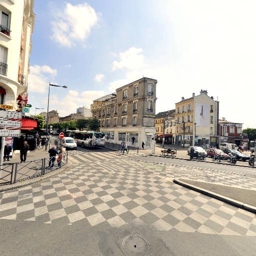 El Amri Laïd - Dépannage, remorquage d'automobiles - Montreuil