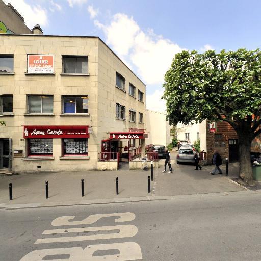 Anne Carole Immobilier Rosch Immobilier - Syndic de copropriétés - Montreuil