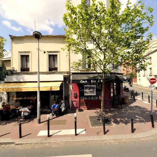 La Fraschetta - Restaurant - Montreuil