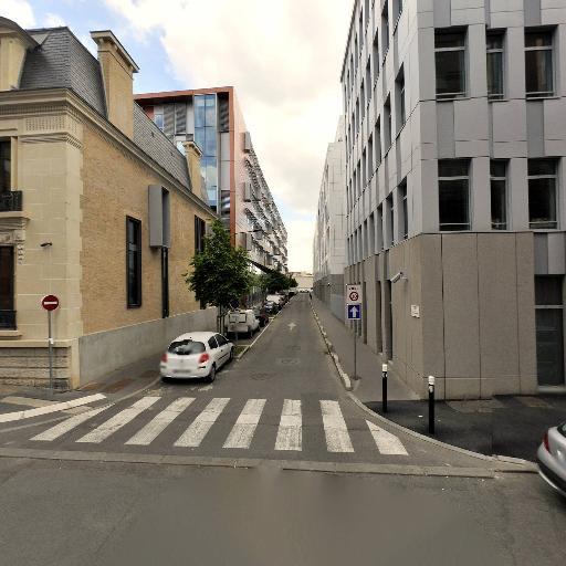 Novalis Taitbout - Caisse de retraite, de prévoyance - Montreuil