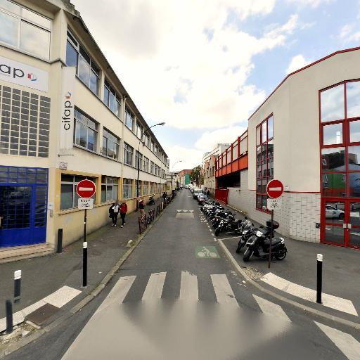 Hétic - Éditeur de logiciels et société de services informatique - Montreuil