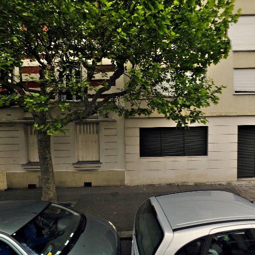 Cyrko - Création de sites internet et hébergement - Montreuil