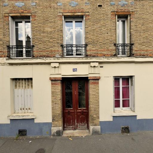 Jami Alice - Conseil en communication d'entreprises - Montreuil