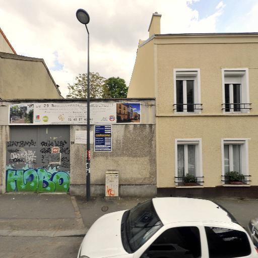 Whittle Robert - Production et réalisation audiovisuelle - Montreuil