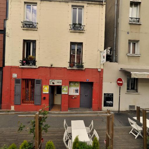 Association Culturelle La Girandole - Artistes du spectacle - Montreuil