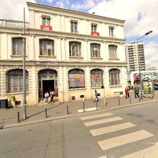 Union Locale C.G.T De Montreuil - Syndicat de salariés - Montreuil