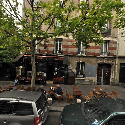 L'Escale - Café bar - Montreuil