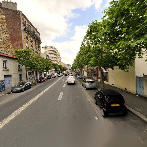 Adie - Banque - Montreuil