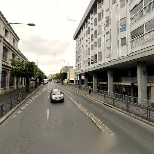 Snuter FSU 93 - Syndicat de salariés - Montreuil