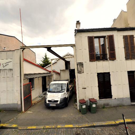 Tolerie Et Chaudronnerie De Montreuil - Tôlerie - Montreuil