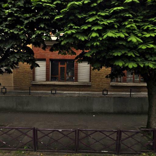 Collège Marais de Villiers - Collège - Montreuil