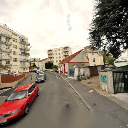 Baudin Investissements - Parking public - Montreuil