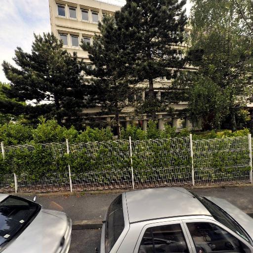 Mairie - Centre médico-social - Montreuil