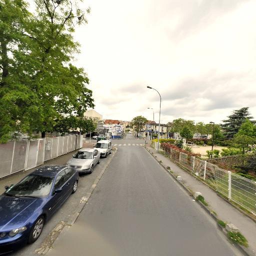 Crèches Municipales - Garderie et haltes-garderie - Montreuil