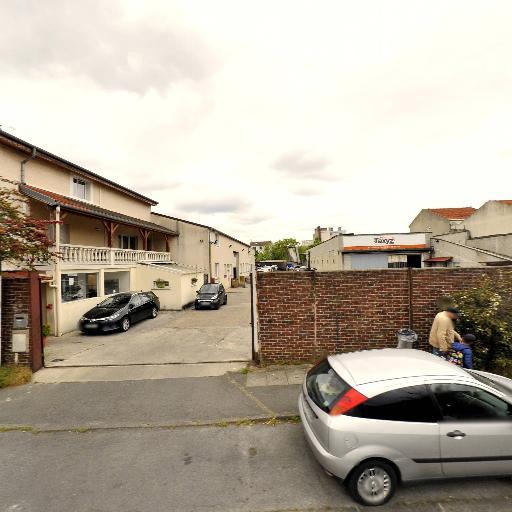 Garage Du Chemin - Garage automobile - Montreuil