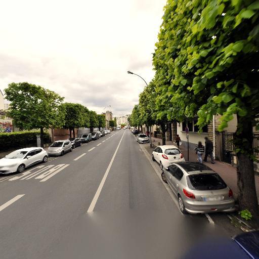 Protection Judiciaire de la Jeunesse de la Seine Saint Denis PJJ - Services de protection de la jeunesse - Montreuil