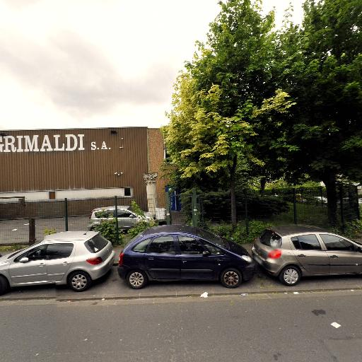 Grimaldi Transferts Sa - Déménagement - Montreuil