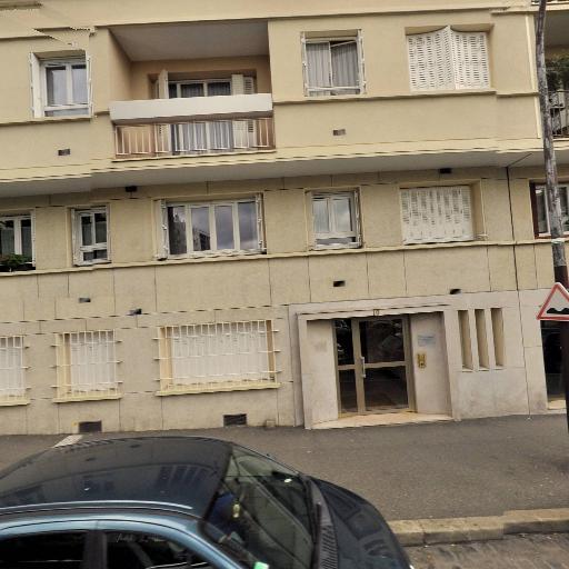 Roupsard Gladys - Enseignement pour les professions artistiques - Montreuil
