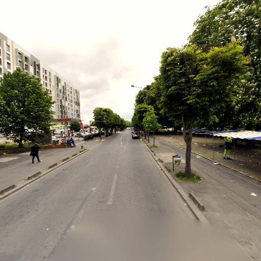 Libre Sans Permis - Location d'automobiles de tourisme et d'utilitaires - Montreuil