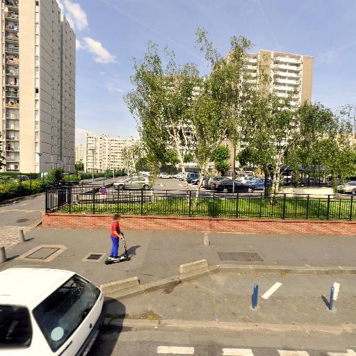 Pazapa - Cours de danse - Aubervilliers