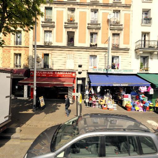 Boucherie Adel - Boucherie charcuterie - Aubervilliers