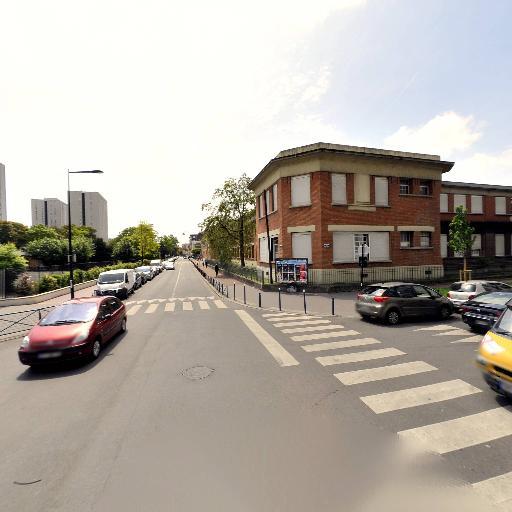 Cap93Degres - Club, circuit et terrain de sports mécaniques - Aubervilliers